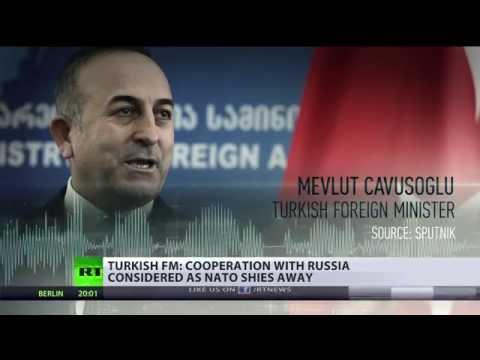 Ankara considers military ties with Russia as NATO shies away – Turkish FM