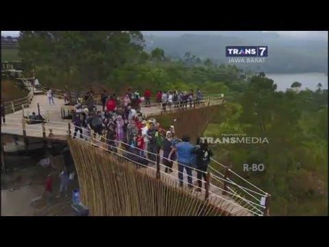 Teras Bintang, Tempat Wisata Edukasi Baru di Bandung