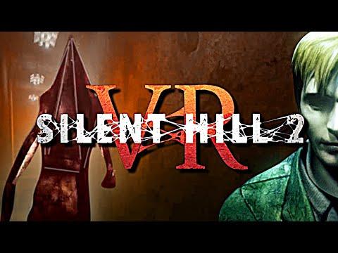 Silent Hill 2: VR - Trailer