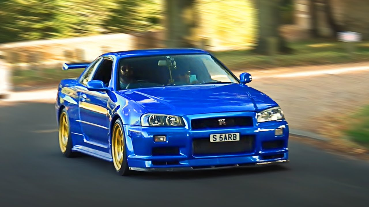 best of nissan skyline r34 sounds compilation 2016 youtube