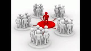 Lider y estilos de liderazgo