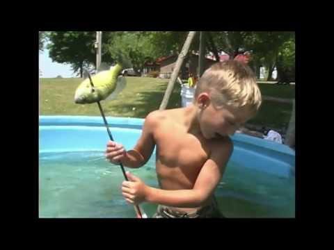 Pool Hunter