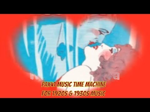 Paul Whiteman & His Orch - Last Night I Dreamed You Kissed Me