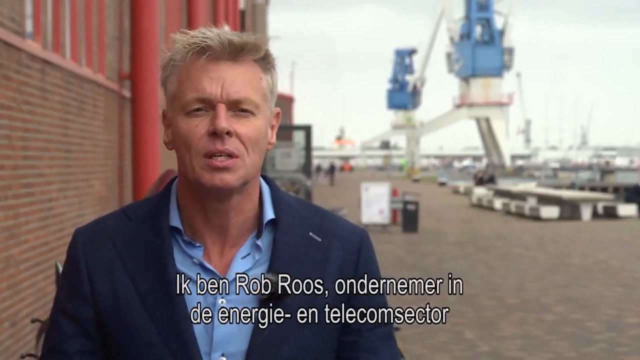 Rob Roos - Eye of the Tiger