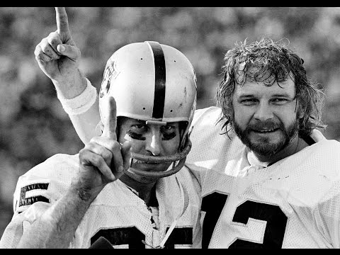 KEN STABLER, Raiders legend, dead at age 69 : A Tribute