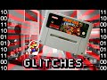 Donkey Kong Country Glitches - Cartridge Tilting and Glitches