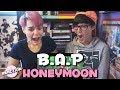 B.A.P - HONEYMOON ★ MV REACTION