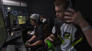 TOP 10 Upsets in Call of Duty History
