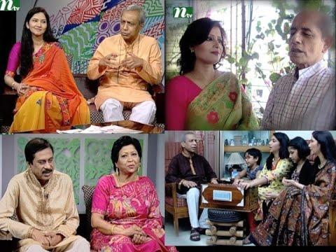 Celebrity Show I Sompadokiyo I EID Special 2015