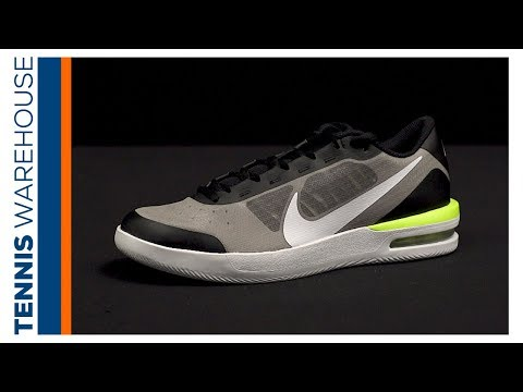 Product Video: Nike Air Max Vapor Wing MS Tennis Shoe