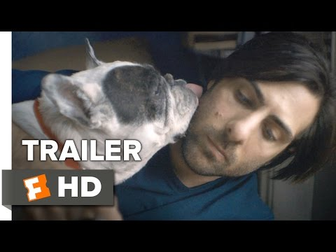 7 Chinese Brothers Official Trailer 1 (2015) - Jason Schwartzman Movie HD
