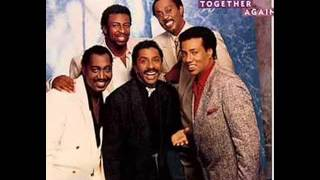 The Temptations-I Got Your Number