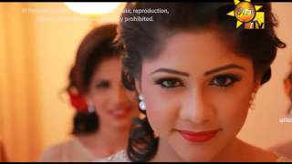 Hiru TV Mangalam Thusitha & Sulari 01.10.2017