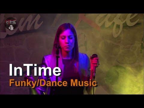 Presentazione InTime 2018 Funky/Dance music
