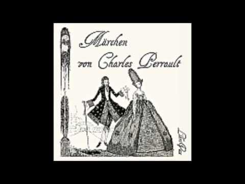 Märchen von Charles Perrault - Charles Perrault ( Hörbuch )