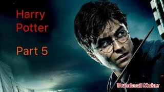 Harry Potter and the Order of the Phoenix gameplay part 5