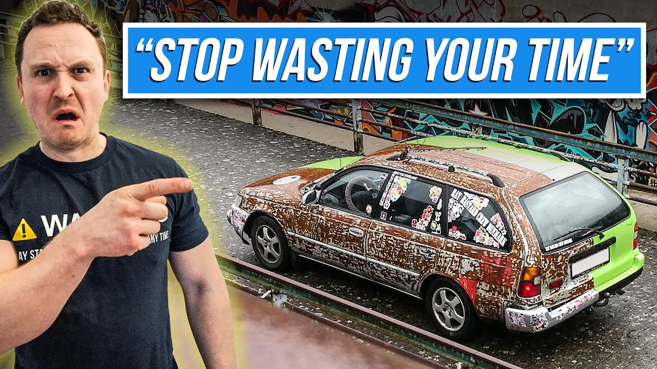 Here's What We REALLY Think Of Your Cars 5
