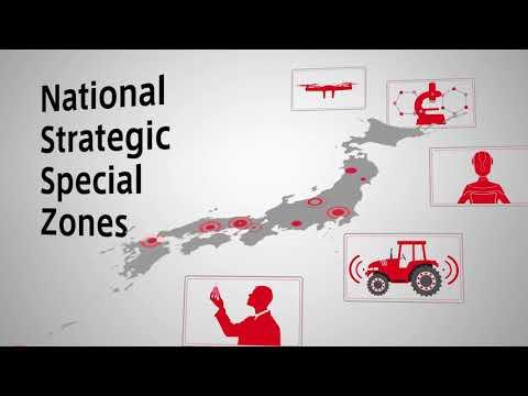 Invest Japan