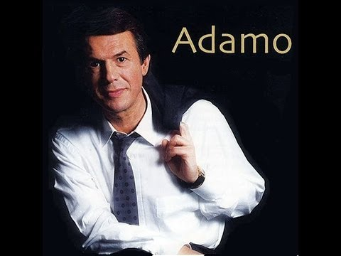 Adamo  Aline lyrics