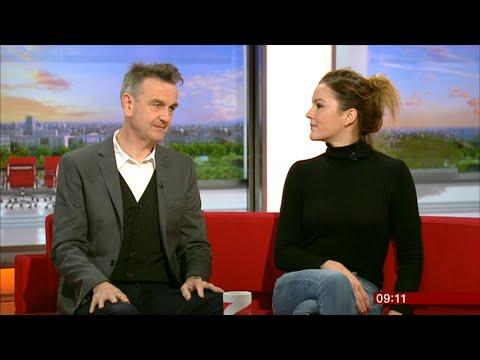 CAPITAL Interview Rachael Stirling & Peter Bowker