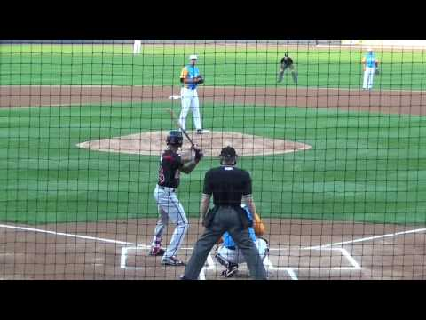 Richard Bleier, LHP, Yankees (08-26-2016) - Triple-A Scranton/Wilkes-Barre, International League