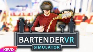 Bartender VR just proved I am the worst bartender ever