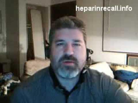 Saline Flush & Heparin Needles Recalled