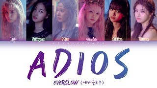 Low 에버글로우 Adios Color Coded Ly - Artstage