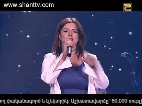 Arena Live-Suzanna Melkonyan&Freedom Band 30.07.2016
