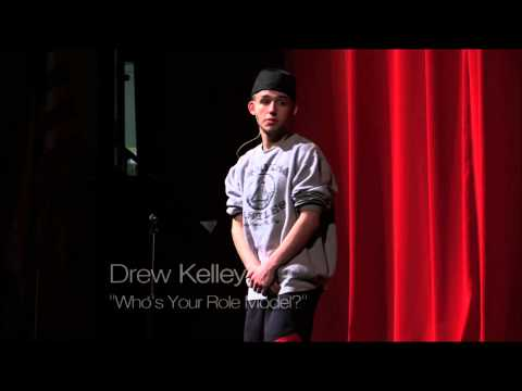 My Life Saver | Drew Kelley | TEDxYouth@BHS
