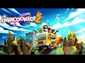 Overcooked 2 Soundtrack - Kevin Level
