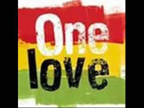 Jason Mraz One Love (Bob Marley Cover)