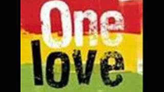Jason Mraz One Love (Bob Marley Cover)
