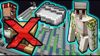 NEW 1.16-1.16.3+ Minecraft Iron Farms & Changes! [CHECK description]