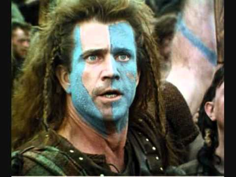 William Wallace Song!