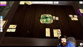 Evolution - Tabletop Simulator #1