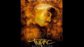 "2pac-""SHOOTIN AT A GHOST"" 2013"