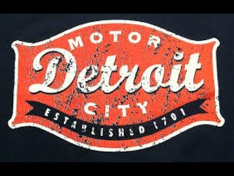 Living in Detroit  Teenage Years Part 1