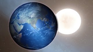 Download I Made Earth Bigger Than the Sun and This Happened - Universe Sandbox 2 Mp3 and Videos