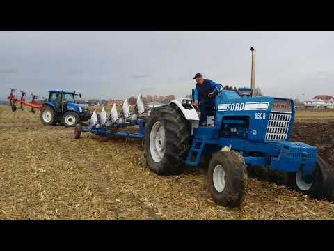Ford - New Holland Power