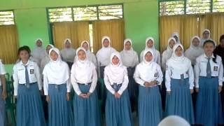 Tanah Airku by Smanema choir