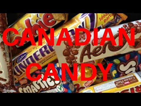 #canada-#candy-#chocolate-canadian-candy