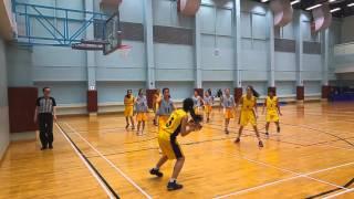Publication Date: 2016-04-18 | Video Title: 何明華會督銀禧中學 vs 瑪利諾修院紀念學校 第3節 LG