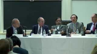 World Economy Symposium: Why Falling Housing Prices Won