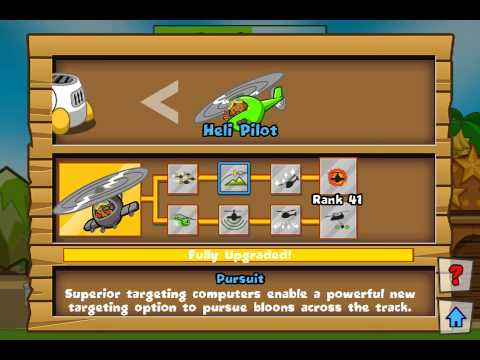 Btd5 Iphone Heli Pilot Upgrades W Commentary Youtube