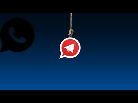 El experimento Telegram