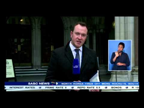UK police working with SA authorities ahead of Dewani