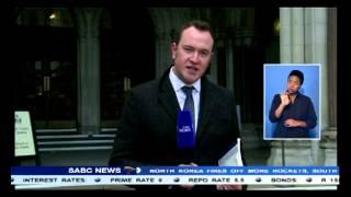 UK police working with SA authorities ahead of Dewani