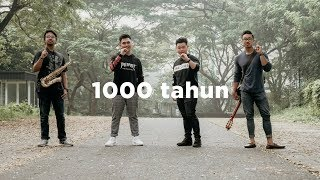 Tulus - 1000 Tahun (eclat ft @jojoanito cover) MP3