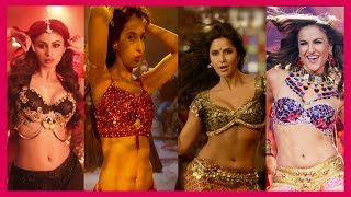 Hello! subs sorry for being late, but its finally here. bollywood hottest item song tribute featuring katrina kaif, nora fatehi, elli avrram, kriti sanon, mo...